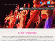 Fantasmagic : Revue, cabaret, Music-hall