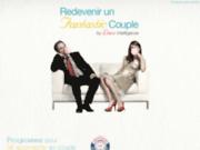 Fantastic Couple: Finir avec les problèmes avec votre partenaire