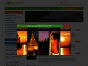 Voyage au Vietnam et en Indochine