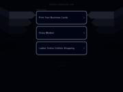 screenshot http://www.fashion-maternity.com maternity fashion