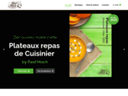 Plateaux repas Lille Fasthoch