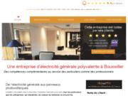 Fauthelec - entreprise d'électricité générale à Bouxwiller