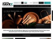 Favry Emballage : la référence de l'emballage professionnel