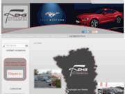 screenshot http://www.fdg-automobiles.com/ garages fdg automobiles