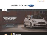 Feldkirch Autos, concessionnaire automobile multimarques en Alsace