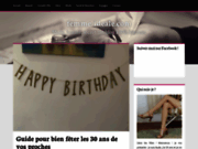 Source officielle du site Femme Ideale