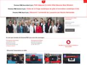 Réseau Femmes PME Suisse romande