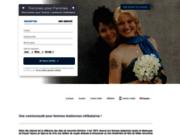 Site de rencontre pour lesbienne