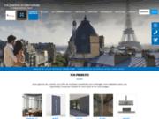 screenshot http://www.fenetre-renovation-paris.fr/ MaisondeLumiereParis
