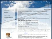 screenshot http://www.fenetresurmesure.com fenêtres sur mesure
