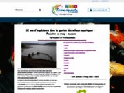 La Ferme Aquacole d'Anjou