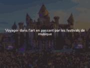 screenshot http://www.festival-music.fr/ festival music dampierre
