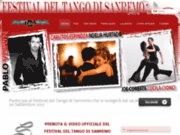Festival du tango de San Remo