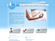 screenshot http://www.ffmtr.fr ffmtr : massage traditionnel de relaxation