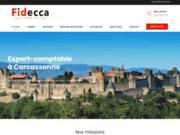Cabinet d'expertise-comptable audit et conseil à Carcassonne