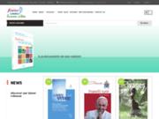 screenshot http://www.fidelite.be editions fidélité, livres spirituels
