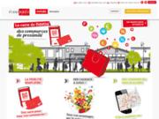 FidelPass, le pass de fidélité multi-commerces