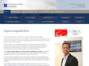 Cabinet d'experts comptables à Paris