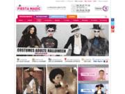 Fiesta Magic magasin d'articles de fete a Lyon