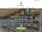 Filbing Distribution, le spécialiste de la fabrication de distributeurs automatiques