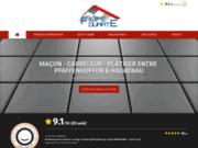 Filipe Duarte : spécialiste de la rénovation à Haguenau