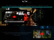 Création de film d'entreprise : REFLEX VIDEO