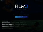 Téléchargement de films à la demande