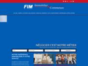 Fim Immobilier et Commerces