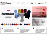 screenshot http://www.final-touch.fr final touch, votre organisateur de mariages
