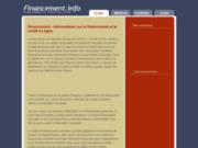 Financement.info - Le portail du financement