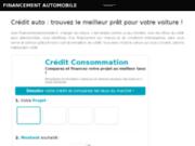 Le guide pour le financement de voiture en ligne