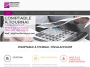 Comptabilité et aide à la déclaration d'impôt sur Tournai