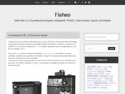 screenshot http://www.fisheo.com/ web 2.0  fisheo
