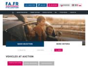 Five Auction