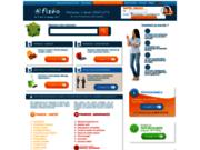 screenshot http://www.fizeo.com un projet, des besoins, un devis : fizeo