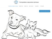 Comparateur d'assurance ou de mutuelles pour animaux