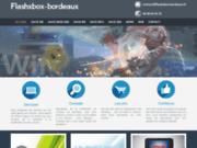 Flash Xbox Bordeaux
