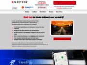 FLEETCOR, fournisseur de produits et services de paiement