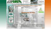 Floch-Dymatel, equipements et salles de traite, machines à traire, aménagements tubulaires, gestion