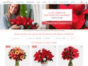 Floraqueen-Livraison international de fleurs