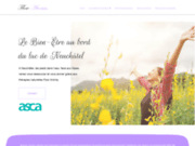image du site http://www.flow-aroma-therapies.ch/