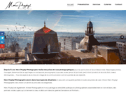 screenshot http://www.fly-pixel.com photographie aérienne
