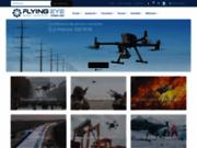 Flying Eye : Photo aerienne, Video aerienne, Panorama aerien