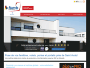 FMB : installateur de menuiseries en Moselle