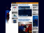 screenshot http://www.fnpsa.net/ fnpsa - le site de la chasse sous-marine