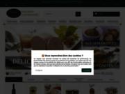 screenshot http://www.foiegrasavenue.fr foie gras avenue