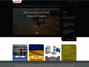 Fondation d'entreprise Veolia - Mécénat de compétence
