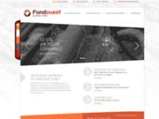 fondouest.com - Etude géotechnique