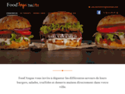 screenshot http://www.foodtruckmontpellier-34.com Van & Mich