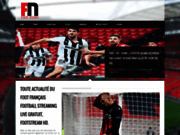 Actu Foot avec Football Streaming Club